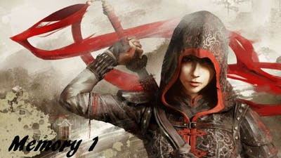 Assassin's Creed Chronicles China: Memory 1 [The Escape]