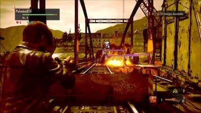Resident Evil Revelations 2 / Raid Mode - Leon S. Kennedy