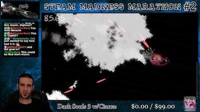 Steam Madness Marathon #2 76: Swarmrider Omega