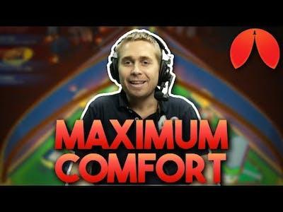Maximum Comfort | Surviving Mars: Space Race