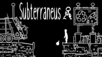 Subterraneus Part 9
