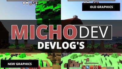 Graphics - Exp Gain   Indie Game Devlog #8   Blixten Quest