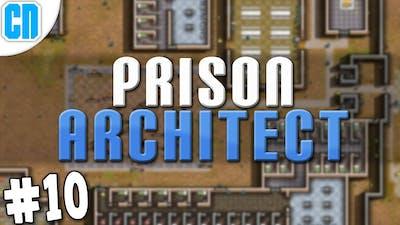 Prison Architect - Episode #10: Power Problems