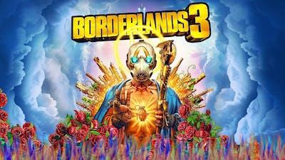Borderlands 3: Moze: Guns, Love, and Tentacles: 10