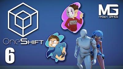OneShift: Hardcore Memeing - PART 6 - Game Squad