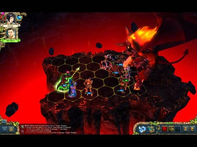 King's Bounty Armored Princess Impossible Bhaal No loss
