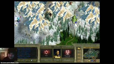 Age of Wonders II Wizards Throne Episode 11