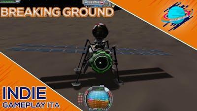 Kerbal Space Program Breaking Ground ▲ UN DLC SPAZIALE [Gameplay ita]