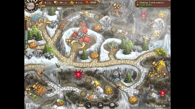 Northern Tale 2 - Level 20