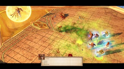KYN gameplay -  Mission 17 ( II )