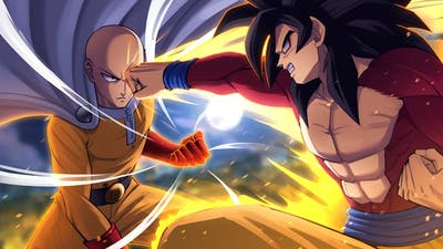 This One Punch Man Game Was NOT Fun...