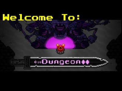 Welcome To:  bit Dungeon II