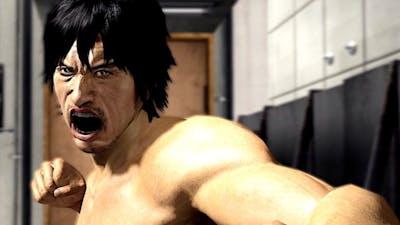 Yakuza 5 Remastered - Boss Battles: Boss 11 (LEGEND)