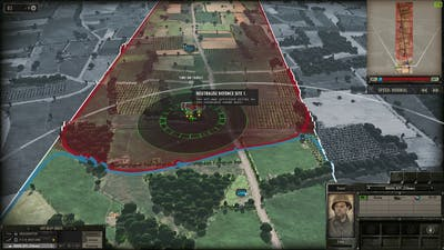 Boot Camp - Tutorial 7: Off map assets (Steel Division: Normandy 44)