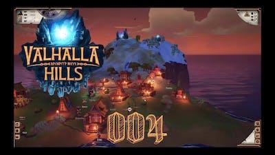Let's play Valhalla Hills #004 Scheiße Ruckler!!!