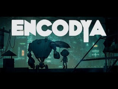 ENCODYA The First 19 Minutes Walkthrough Gameplay (No Commentary)