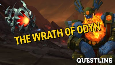 The Wrath of Odyn Questline - Chains of Domination