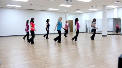 Dance Before You Leave Me - Line Dance (Dance & Teach in English & 中文)