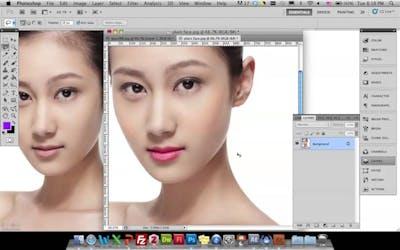 make up   Computer