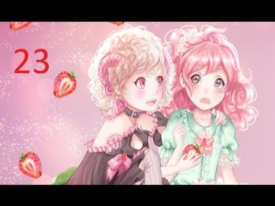 Let's Play Strawberry Vinegar Part 23 (Milady!)