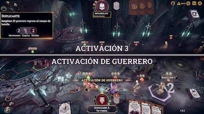 Warhammer Underworlds Online Gameplay