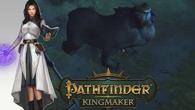Pathfinder Kingmaker 1.1, Defending the Capital DC Sorcerer Solo Unfair