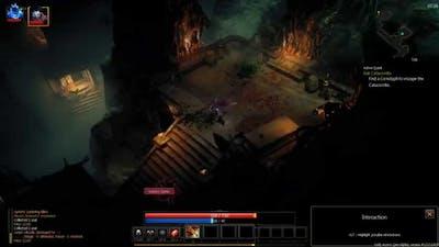 Quantumcodec Video Codec: Shadows: Heretic Kingdoms