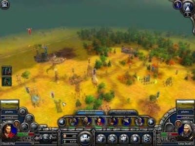 Elven Legacy Playthrough: Bonus Mission 5 - High Priest 2/4