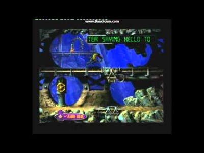 Oddworld Abes Exoddus part 2