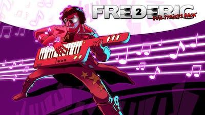 KİMSELERİN BİLMEDİGİ  GÜZEL OYUN:) Frederic Evil Strikes Back