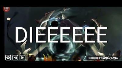 GenesisPrime - Dimensional Predator - What Really Happens! NSFW 18+