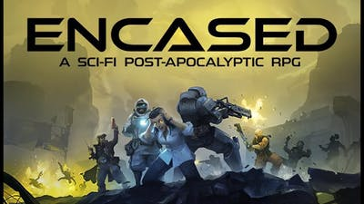Encased: A Sci-Fi Post-Apocalyptic RPG (Early Access) ★ GamePlay ★ Ultra Settings