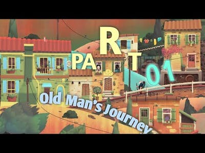 #oldmansjourney #funnygame                     Old Man's Journey😉 || Part 01 || Story mode game