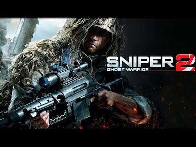 Sniper Ghost Warrior 2 Bad Karma