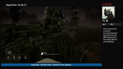 (DEAD BY DAYLIGHT) Shattered Bloodlines Chapter