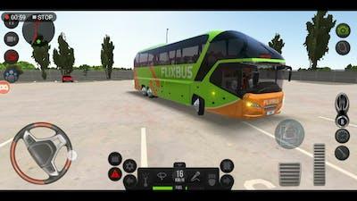 FLIXBUS simulator bus simulator ultimate #togamerj