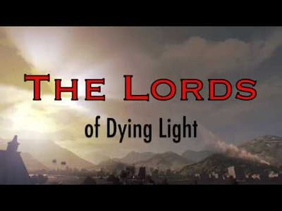 LORDTAGE - Dying Light