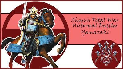 Shogun Total War: Historical Battles - Yamazaki