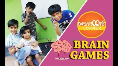 Brain Game 👨🎓 / കുട്ടികളുടെ ശ്രദ്ധ എങ്ങനെ കൂട്ടാം? / Increase concentration power