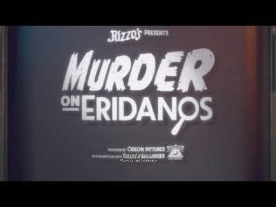 The Outer Worlds Murder on Eridanos Intro