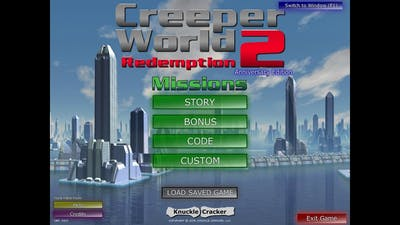 Creeper World 2 Anniversary Edition Let's Play Blind Episode 5