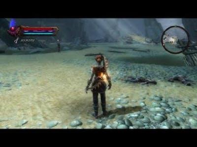 Kingdoms of Amalur: Re-Reckoning game play