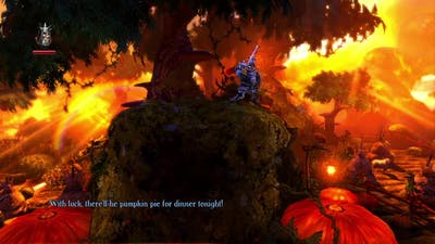 Trine 2: Complete Story Game Player