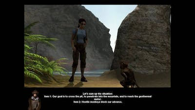 Let's Play Return To Mysterious Island 2 17 (HD): Mysterious speedup