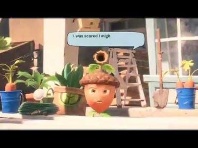 Plants vs. Zombies: battle for neighborville -game test
