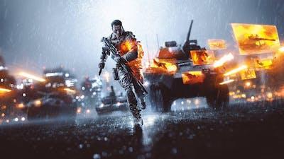 Prison Bus Escape-Battlefield Hardline.Battlefield Hardline Video Game