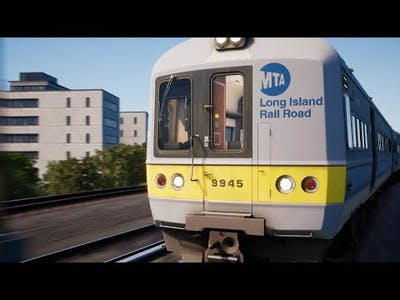 Train Sim World 2020 - Morning Start