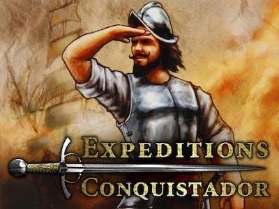 Expeditions Conquistador! Part Uno