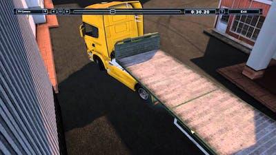 Trucks & Trailers Gameplay Part 2