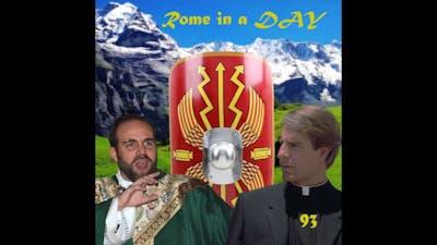 Unstable databases EU4 Cossacks 93